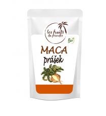 Maca prášek BIO 500 g Les Fruits du Paradis