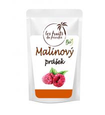 Malinový prášek BIO 200 g Les Fruits du Paradis