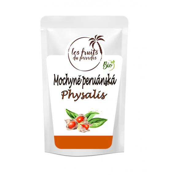 Mochyně peruánská BIO 500 g Les Fruits du Paradis