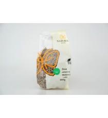 Žitné těstoviny celozrnné nudle BIO 300 g NATURAL JIHLAVA