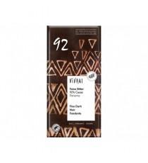 EG hořká čokoláda 92% BIO 80 g VIVANI