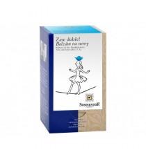 Balzám na nervy - BIO bylinný porc.čaj dvoukomorový 27 g SONNENTOR