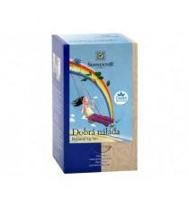 Dobrá nálada - bylinný čaj BIO dvojkomorový 27 g SONNENTOR