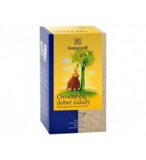 Ovocný čaj dobré nálady BIO 45 g SONNENTOR