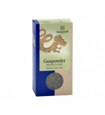 Zelený čaj Gunpowder BIO sypaný 100 g SONNENTOR