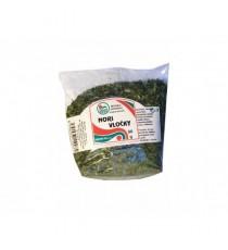 Nori - green vločky 80 g Sunfood