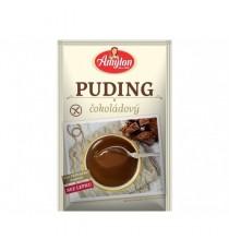 Puding čokoládový 40 g AMYLON