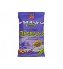 Lněné semínko mleté s kešu oříšky a dýní 150g SEMIX