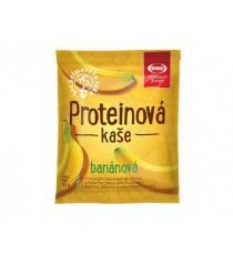Proteinová kaše banánová 65 g SEMIX