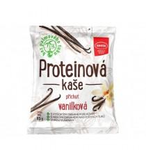 Proteinová kaše vanilková 65g SEMIX
