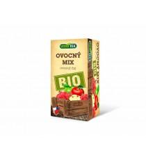 Ovocný mix porcovaný BIO 40 g Vitto Tea
