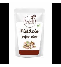 Pistácie solené pražené neloupané BIO 1 kg Les Fruits du Paradis