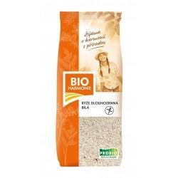 Rýže dlouhozrnná bílá BIO 25 kg BIOHARMONIE
