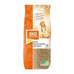 Rýže kulatozrnná natural BIOHARMONIE