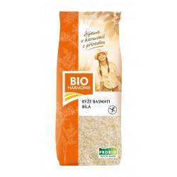 Rýže basmati bílá BIO 25 kg BIOHARMONIE
