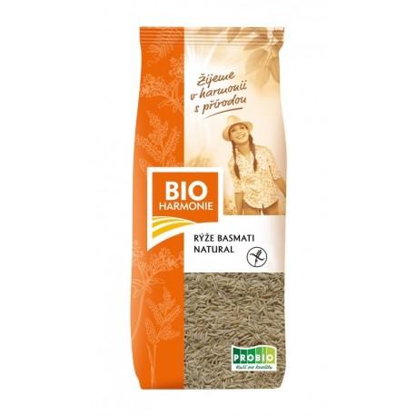 Rýže basmati natural BIOHARMONIE