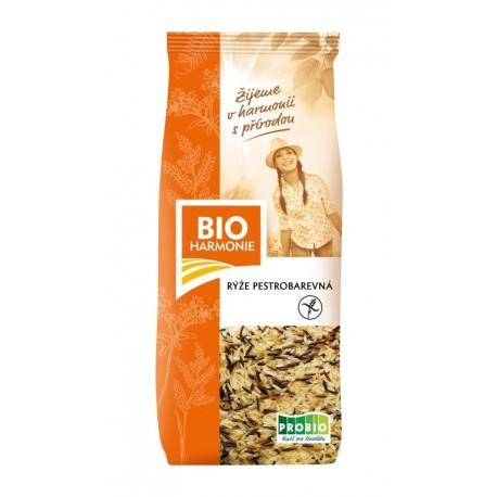 Rýže pestrobarevná BIOHARMONIE