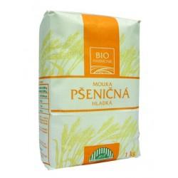 Pšeničná mouka bílá hladká BIO 25 kg BIOHARMONIE