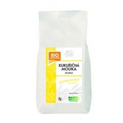 Kukuřičná mouka hladká BIO 25 kg BIOHARMONIE