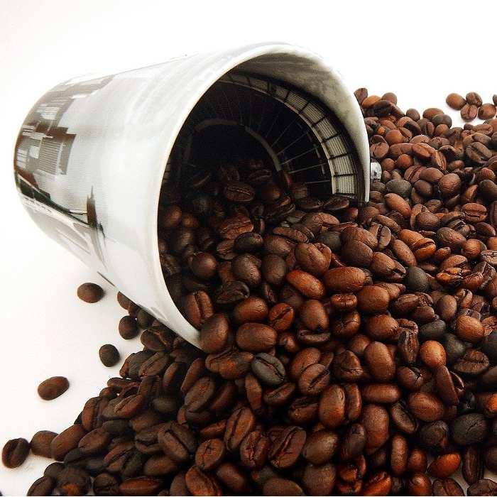 Pro milovníky kávy: 5 mýtů o kávě!