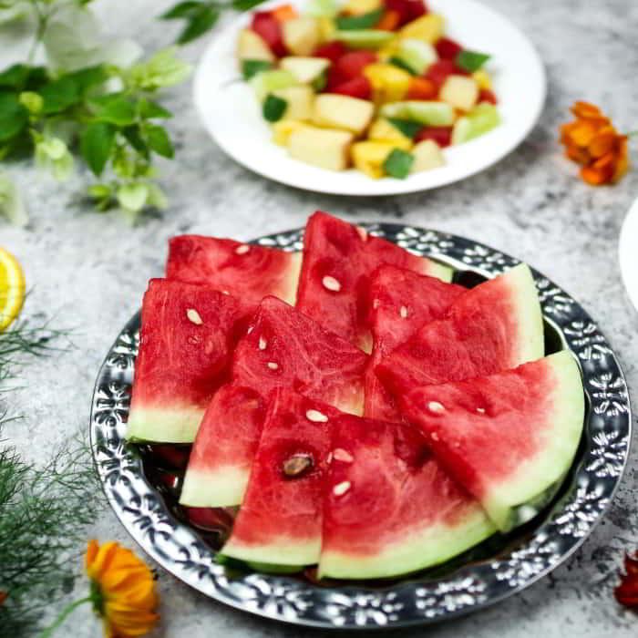 Nejíte pecky z melounu? Měli byste!