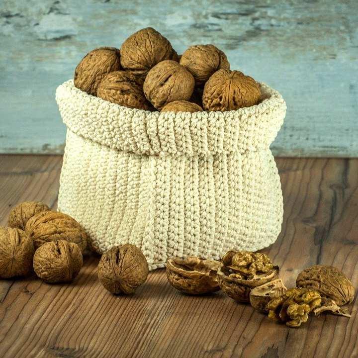 Vlašské ořechy: vše co o nich potřebujete vědět